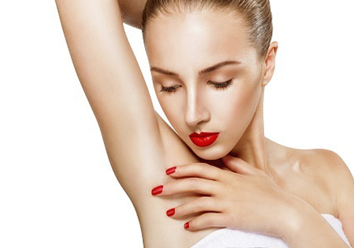 女性腋毛多是什么原因|女生有腋毛好还是不好